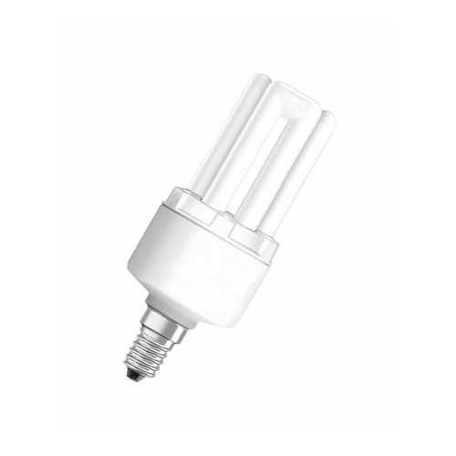 Ampoule fluocompacte PRO STICK 8W E14 CH
