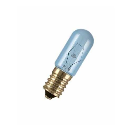 Ampoule SPECIAL T 17/54 CL 15W 230V E14