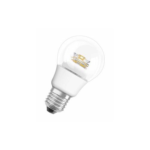 Ampoule LED Super Star Standard 6W40VAR DIAM E27