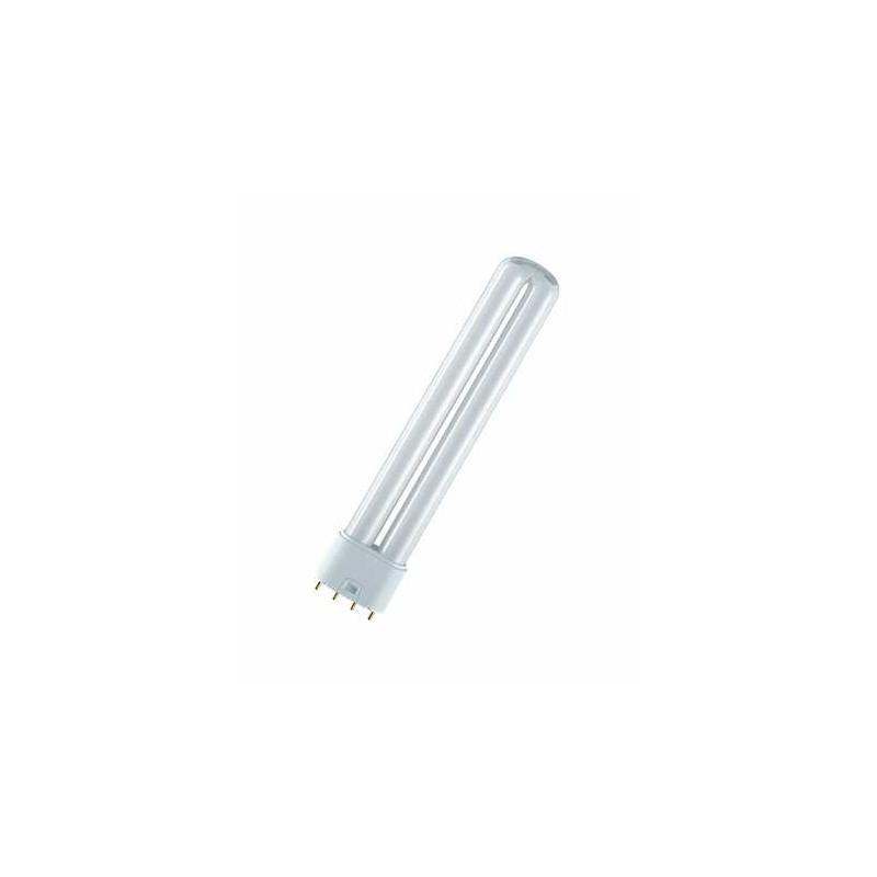 OSRAM Lampe fluorescente 2g11 DULUX L 24w//830