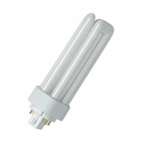 Ampoule DULUX T/E 18W 827 PLUS GX24q-2 BE