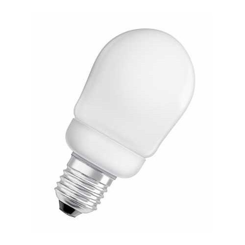 Ampoule fluocompacte PRO STD 9W E27 CH