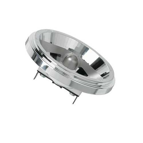 Ampoule HALOSPOT 111 ECO 48837 FL 60W 12V G53