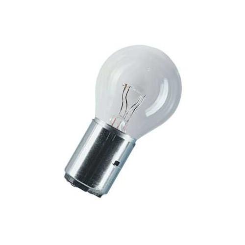 Lampe de signalisation 3015 15W 30V BA20d