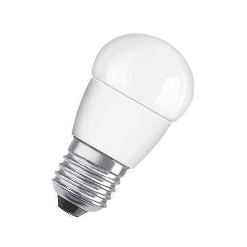 Ampoule LED Star Sphérique 6W40 E27 CH