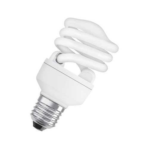 Ampoule fluocompacte PRO MicroTwist 21W E27 CH