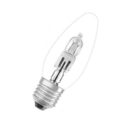 Ampoule HALO ECO Flamme 46W E27