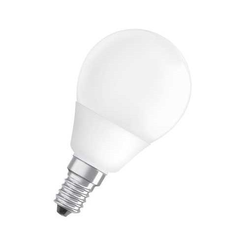 Ampoule fluocompacte PRO SPH 9W E14 CH