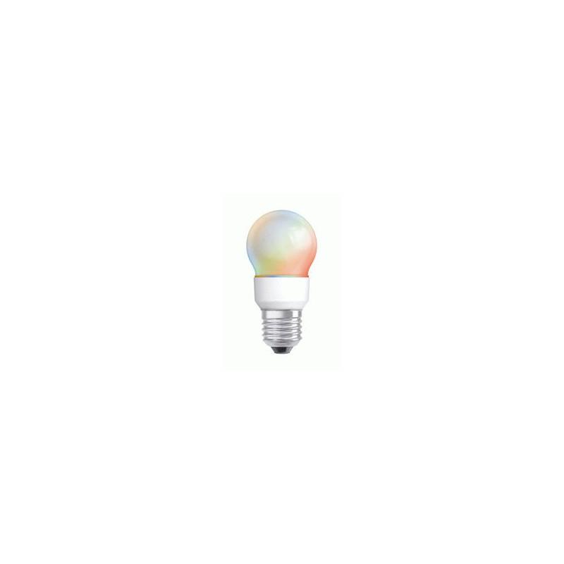 5w Ampoule Sphérique E27 Multi 0 Led 8wPn0XOk