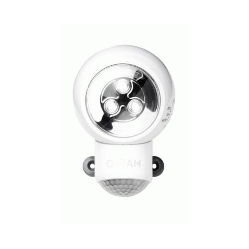 Applique LED 80191 SPYLUX WT 6X