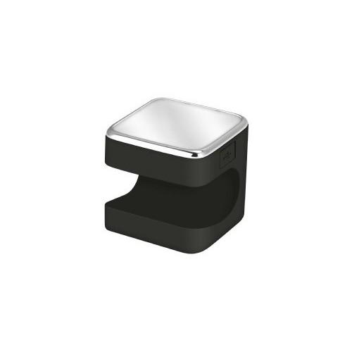 Lampe de poche LED CUBY Noir