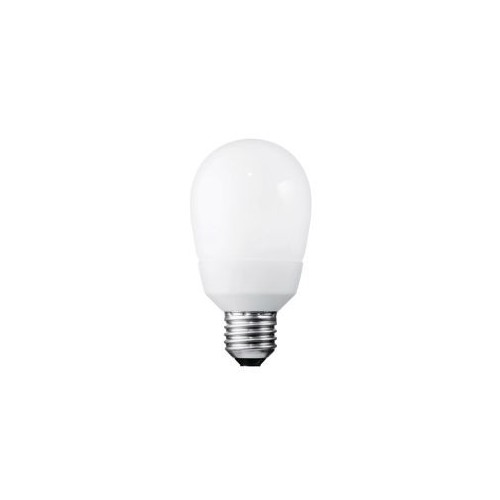 Eco d'énergie DULUXSTAR Miniball 7W E27 BL1