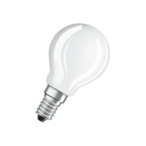 Ampoule LED Dépolie Sphérique 3W=25W E15