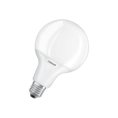 Ampoule LED SP STAR GLOBE 9W=60 VAR Dépolie E27 Chaud