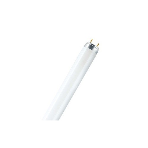 Tube fluorescent L 30W/67 BLEU