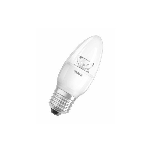 Ampoule LED SP STAR FLAM 5 7W=40 VAR DIAM E27 Chaud