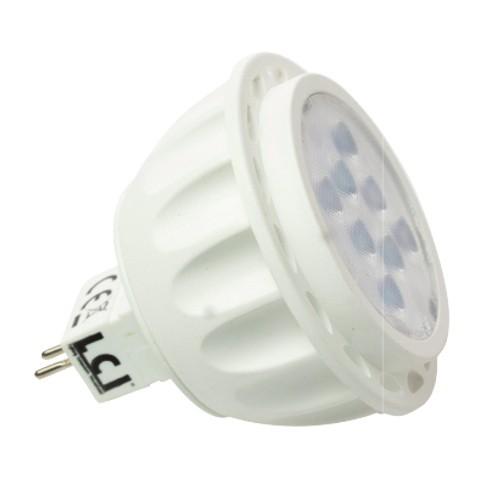 Ampoule LED GU5.3 12V 35 7W-50W 3000K