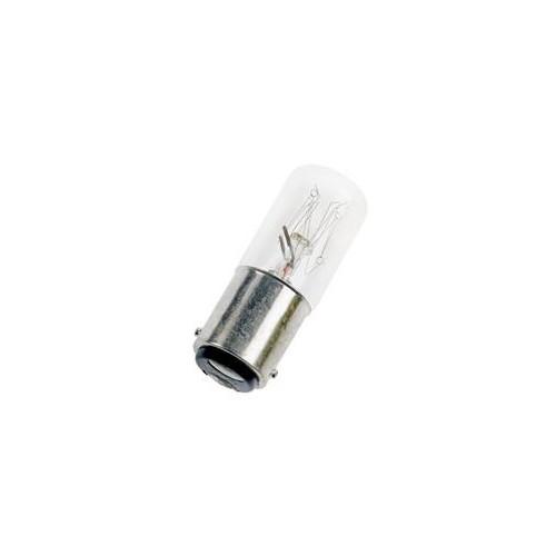 Ampoule de signalisation Ba15d 15W 240V 2700K
