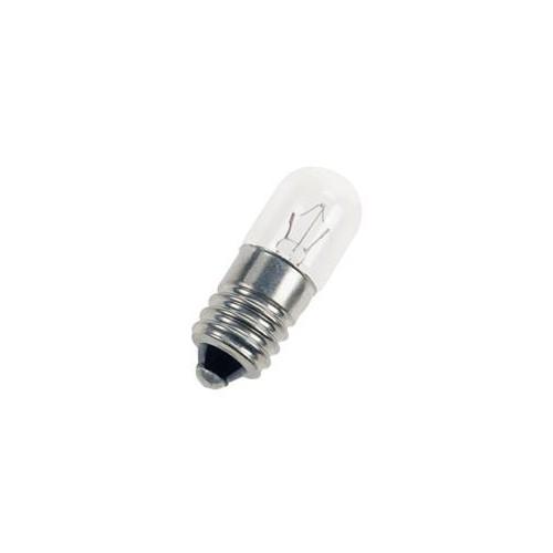 Ampoule de signalisation E10 3W 250mA