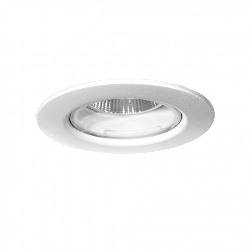 Spot Encastrable LED 9.5W 1000LM 3000K Blanc IP44 Dimmable
