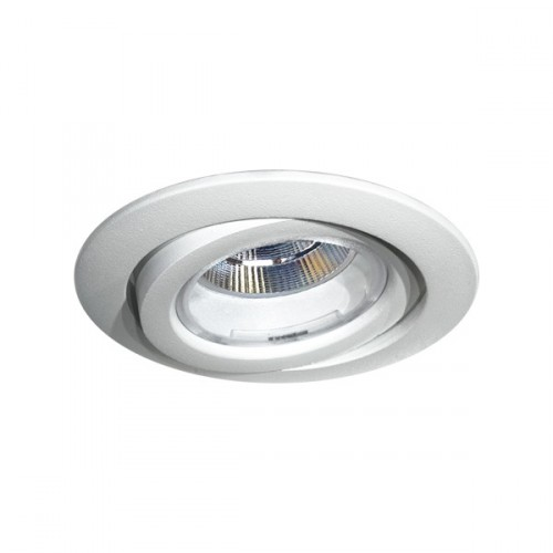 Spot Encastrable LED 9.5W 800LM IP65 Dimmable Orientable