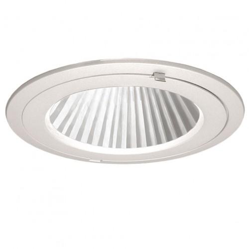 Downlight LED IVELA 24W 2000LM 3000K Blanc