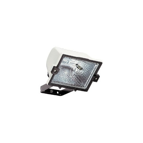 Projecteur Halogène SPIDER 511 200 500W IP65 Blanc