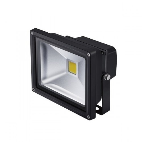 Projecteur TOP LED 20W 4K IP65 Noir