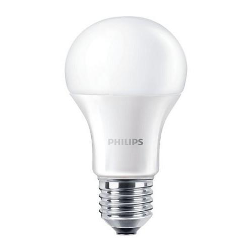 Ampoule LED CorePro Bulb E27 9,5W=60W 3000k