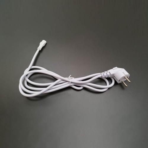 Cordon d'alimentation pour Réglette LED 1800mm