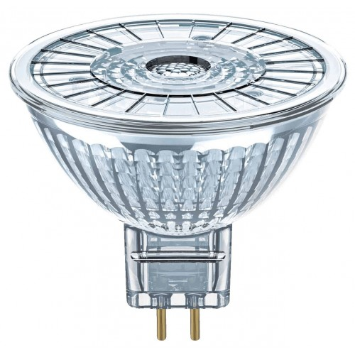 Ampoule LED SPSTAR DICHRO 3W=20W GU5.3 2700K Dimmable
