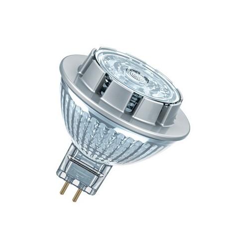 Ampoule LED SPSTAR DICHRO 7,8W=50W GU5.3 4000K Dimmable