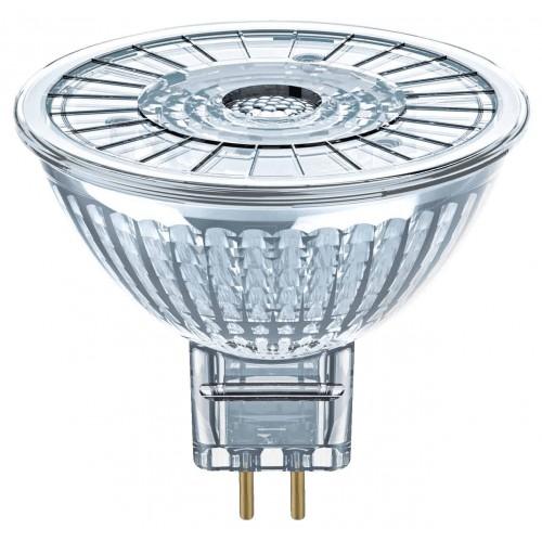 Ampoule LED STAR DICHRO 4,6W=35W GU5.3 4000K