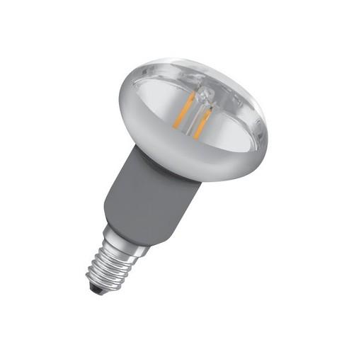 Ampoule LED FILAMENT R50 2W=16W E14 2700K