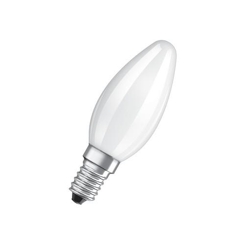 Ampoule LED E14 3,2W=25W 2700k 250lm