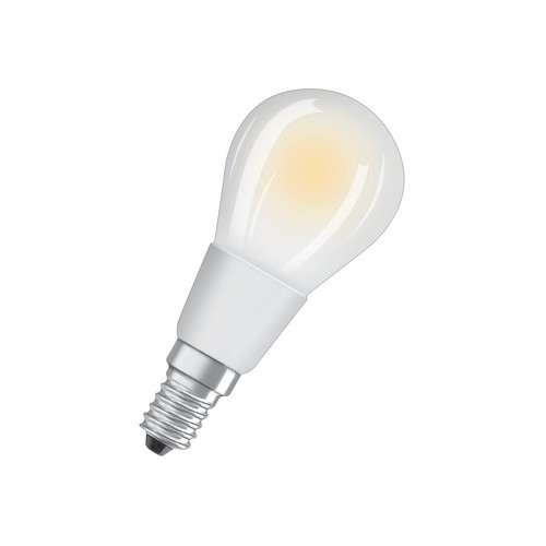 Ampoule LED RETROFIT SPH 5W=40W E14 2700K Dimmable