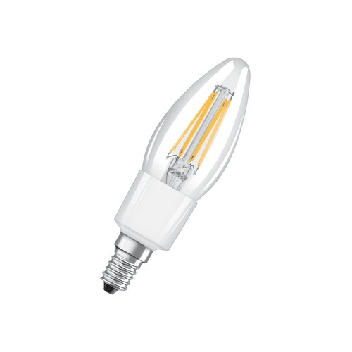 Ampoule LED FILAMENT FLAM 4,5W=40W E14 2700K Dimmable