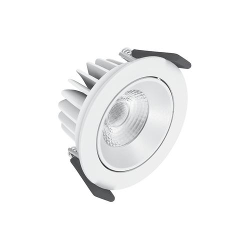 DOWNLIGHT LED ORIENT 8W 4000K 230V IP20