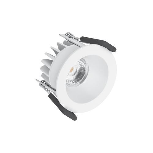 DOWNLIGHT LED DK FIXE 7W 3000K 230V IP44