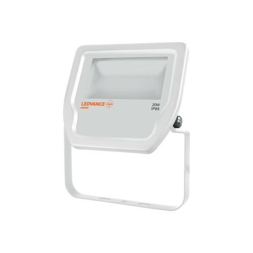 Projecteur Led 20W 3000K Blanc IP65