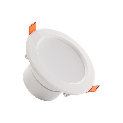 Downlight LED Lux 6W Blanc Chaud 2800K 3200K