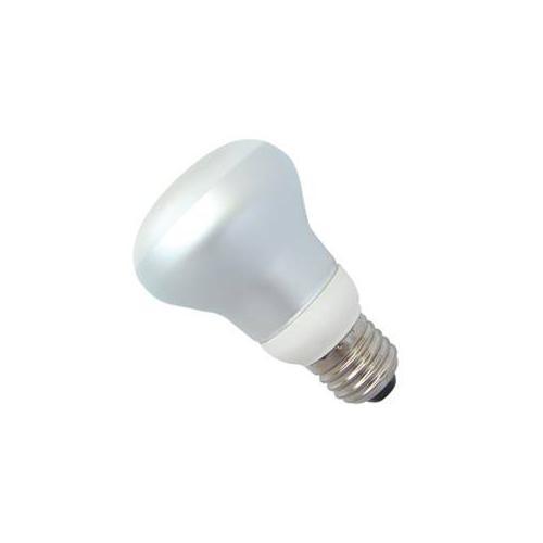 Ampoule Fluocompacte PLE R63 11W E27 2700K