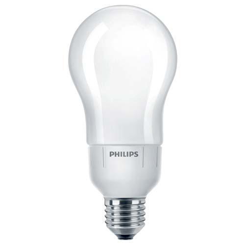 Ampoule Fluocompacte Master Softone E27 1PF 6 2700K 20W