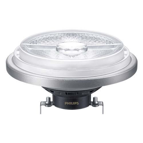 Ampoule LED MAS LEDspotLV D 11W=50W 3000K AR111 24D