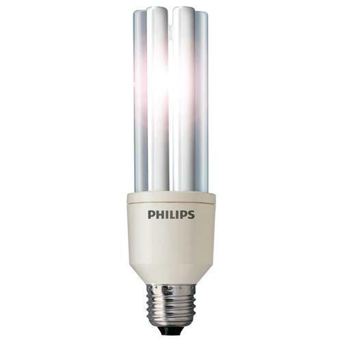 Ampoule Fluocompacte MASTER PLE R E27 27W 2700K 1CT 6