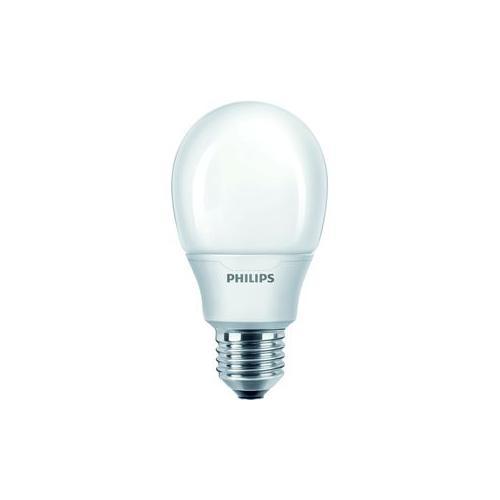 Ampoule Fluocompacte Softone 8W E27 1PF 6 2700K