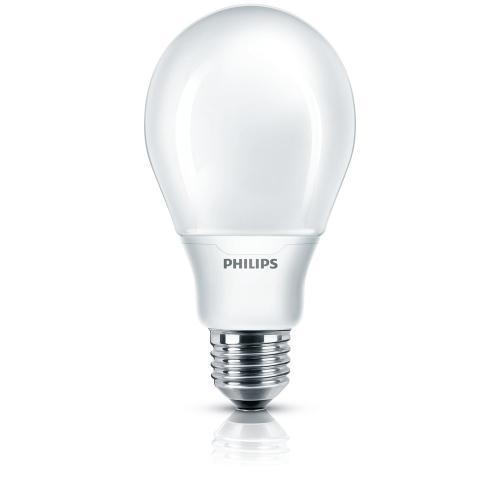Ampoule Fluocompacte Softone 11W E27 1PF 6