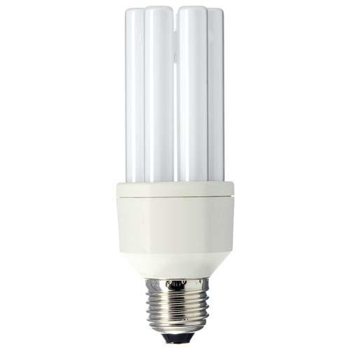 Ampoule Fluocompacte MASTER PLE R 6500K 20W E27 1CT 6
