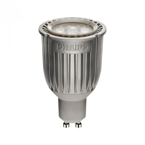 Ampoule LED PAR16 7W=50W 3000K GU10 GR 1400CD