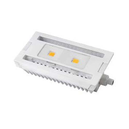 Ampoule LED QH R7S 9W 4000K 118MM 600LMS